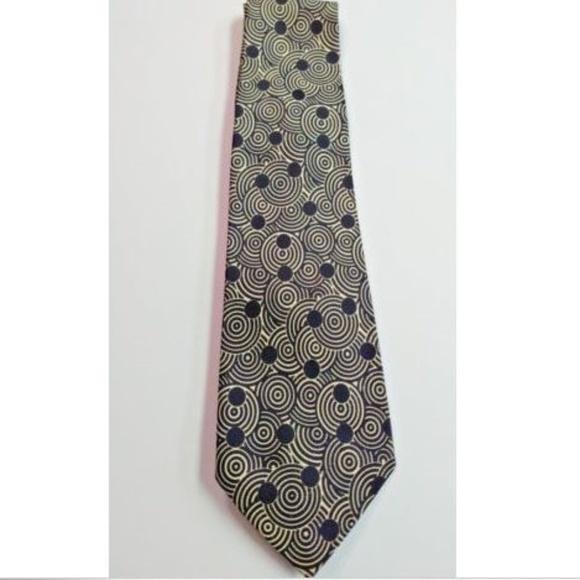 Fratello Other - Fratello Handmade Geometric Design Men's Tie